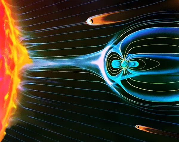venus-earth-mars-interacting-solar-wind
