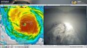 NASA GRIP Genesis and Rapid Intensification Processes 007_rtmm_gh_crossing_earl