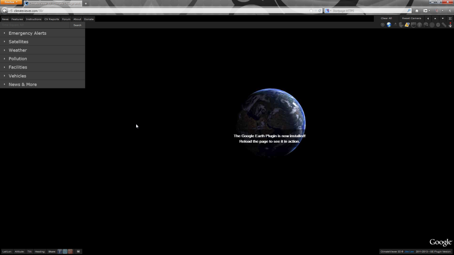Climate-Viewer-3D-refresh-after-installation-necessary