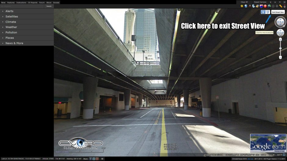 Tutorial-street-view-Climate-Viewer-3D