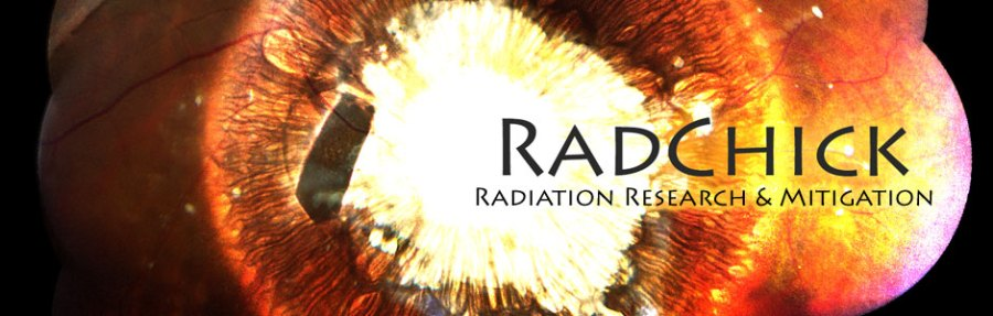 RadChick-Radiation-Research