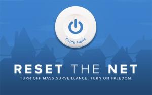 #resetthenet encrypt your communications