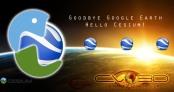 CV3D goes WebGL, climateviewer.com/3D/
