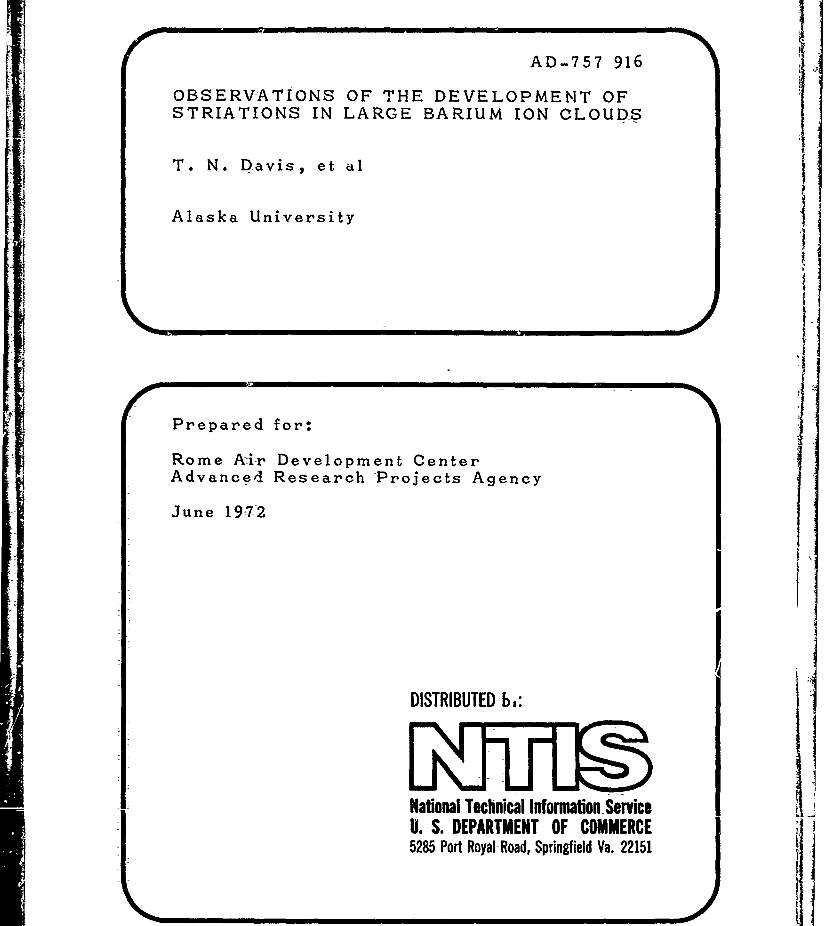 observations-of-the-developement-of-striations-in-large-barium-ion-clouds-1972