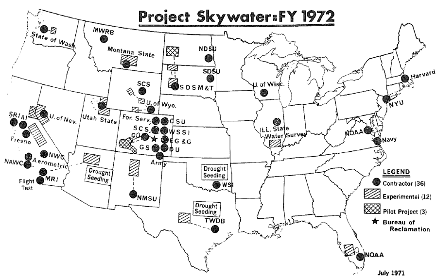 Project Skywater 1961-1988 [9]