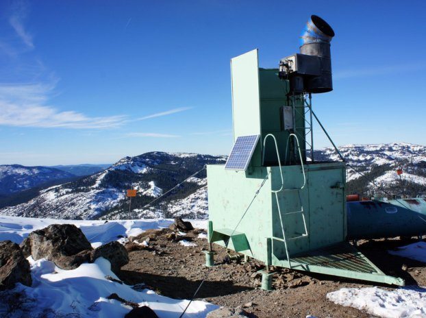 Alpine-Meadows-ski-area-California-Cloud-Seeding-Generator