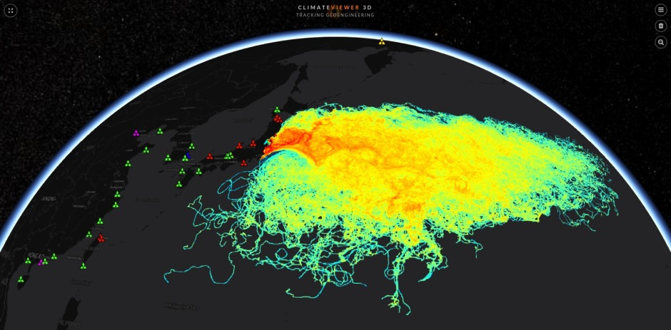 nuclear-reactor-map-climate-viewer-3D