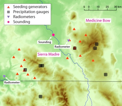 Sierra-Madre-Wyoming-Weather-Modification-Pilot-Program