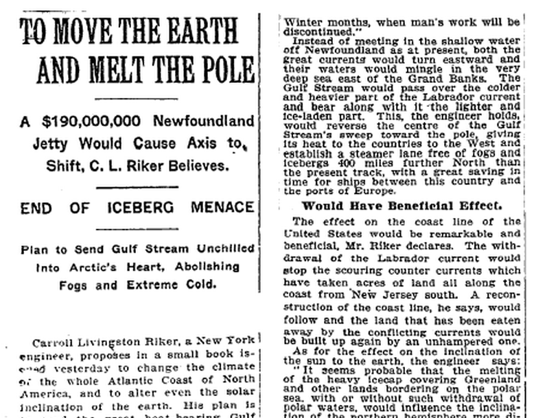 to-move-the-earth-and-melt-the-pole